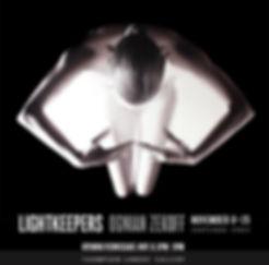 ZEKOFF LIGHTKEEPERS THOMPSON-LANDRY GALLERY  2018