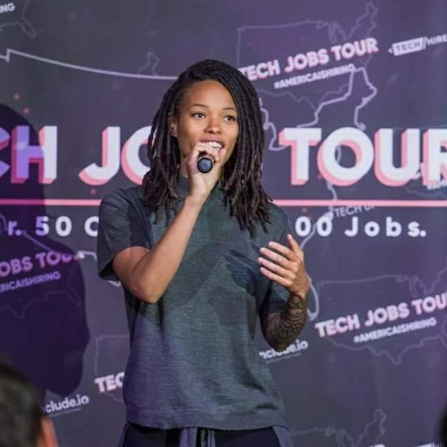 SXSW Tech Jobs Tour