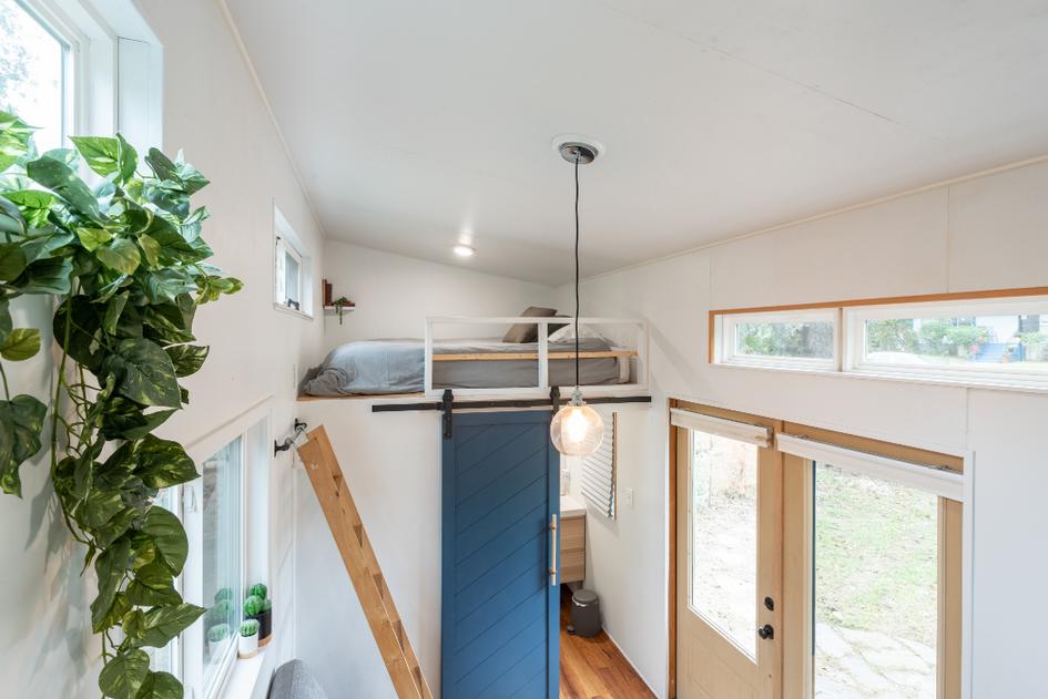 Guest Loft