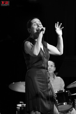 Nathalie monceaux - Chant