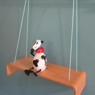 Etagère swing