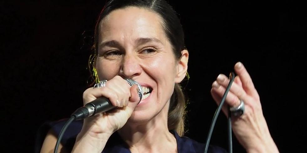 Nathalie Monceaux Trio chez PASCALINE