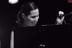 Nathalie MONCEAUX Chant Jazz Bossa
