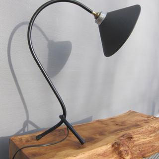 Lampe 1950 Black Swan