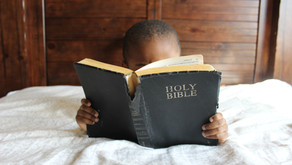 Homeschool: Bible Study Guide for All Ages