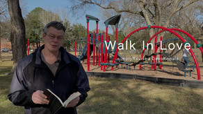 Walk In God's Love