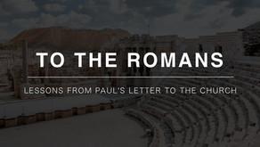 Romans Introduction
