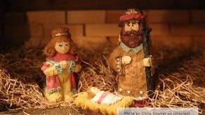 Beginning In Bethlehem