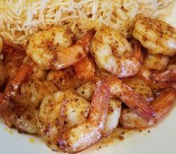Triple S Shrimp