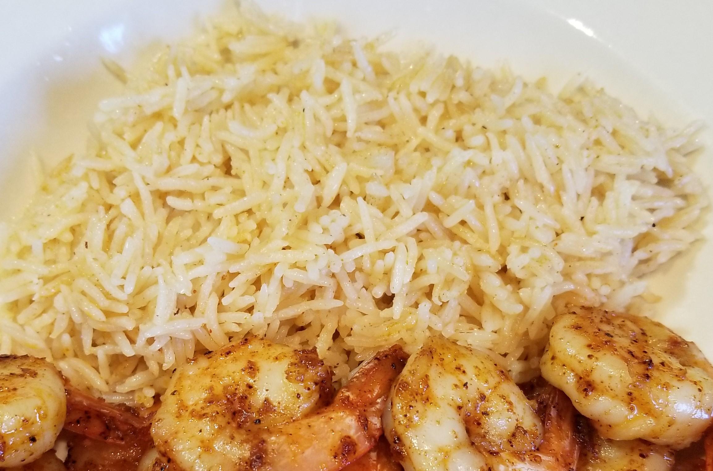 Triple S rice