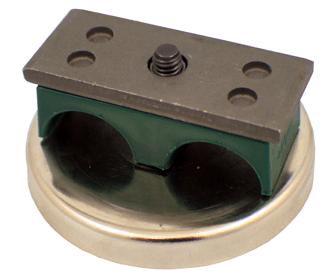 Magnet for Forklift Battery Cable
