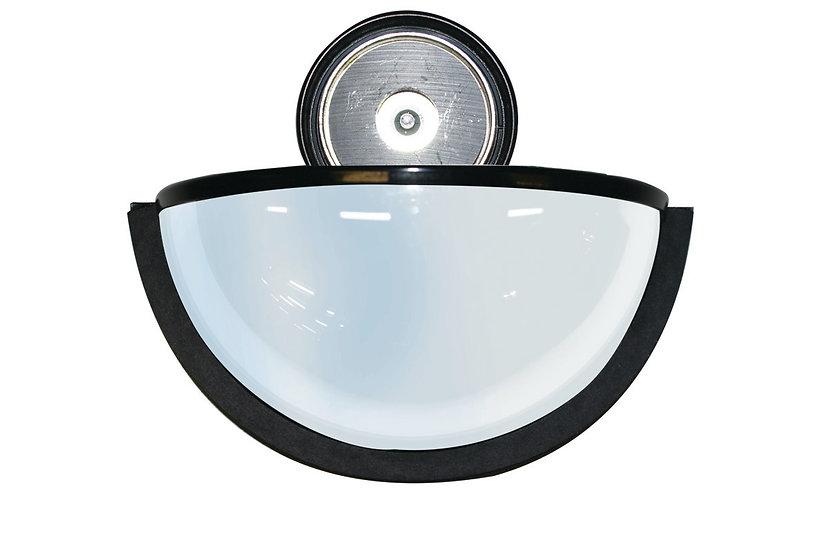 Convex Back-Up Mirror w/ 100 lb. Magnet