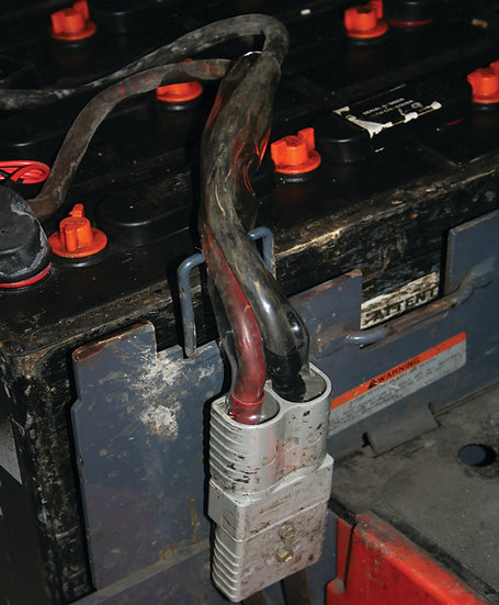 Heat Shrink PVC Battery Cable Protector
