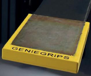 Genie Grip® Caps