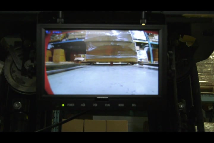 High Sight HD Wireless Camera System