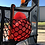Thumbnail: 14x25 Forklift Clear Pocket w Stretch Net