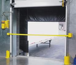 Safety Strap with Proximity Sensor