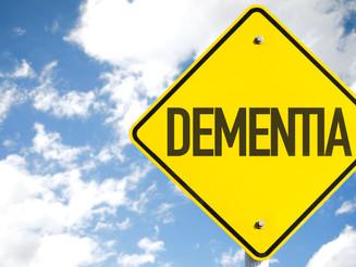 Sex, Intimacy & Dementia