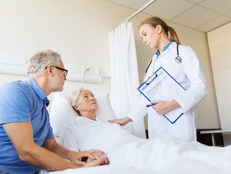 Is the Nursing Home My Only Option?