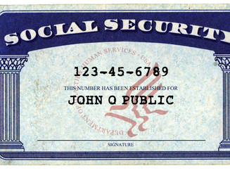 Beware the NEW Social Security Scam