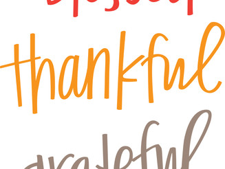 The Caregiver's Gratitude List