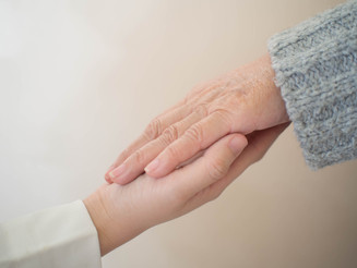 Understanding Yourself as a Caregiver