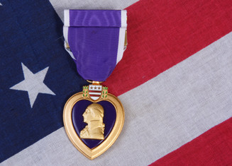 Purple Heart Recipients to Receive Priority VA Claims Processing