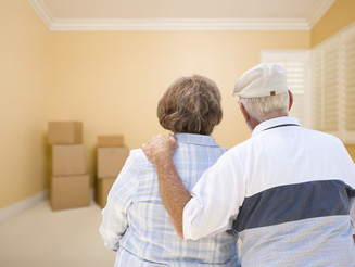 Helping Your Parents to Downsize