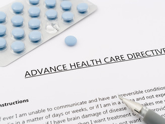 Two out of three U.S. adults have not completed an advance directive