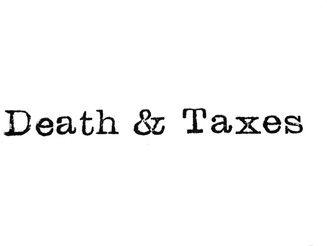 Could the Estate Tax Be on Death Row?