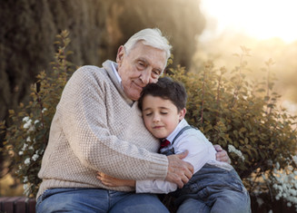 How to Talk to Children When A Grandparent Has Dementia
