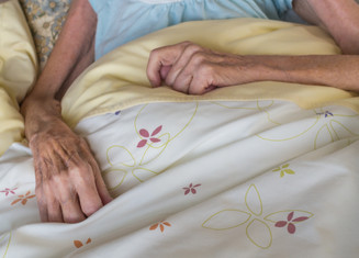 A Better Way to Care for the Dying