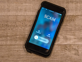 "Beware of the ""One-Ring"" Phone Scam"