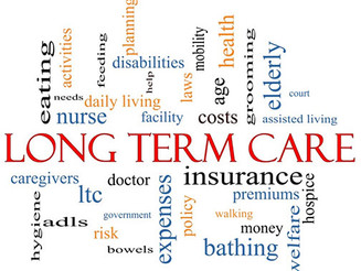 What Has Happened to Long Term Care Insurance?