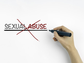 Sexual Abuse in Nursing Homes - Joint Statement from Consumer Voice, NCEA and NOVA