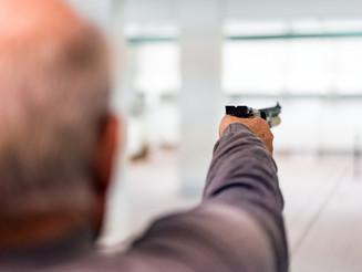 Guns & Dementia