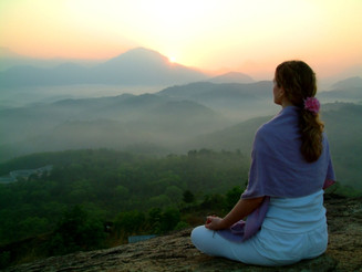 Can Meditation Help Caregivers?