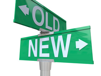 Are you doing elder care the old way?