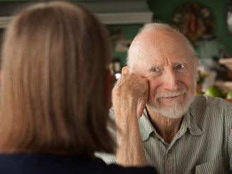 What Not to Say When A Parent Has Dementia