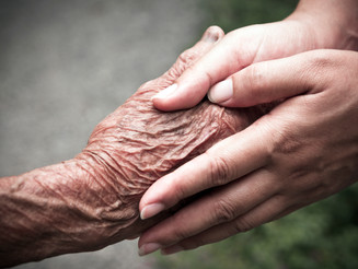 Signs Your Elderly Parents Need Help