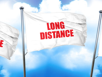 Are You a Long-Distance Caregiver?