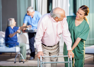 CMS Improving Nursing Home Compare in April 2019