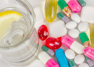 Medications Can Lead to Faulty Alzheimer's Diagnosis