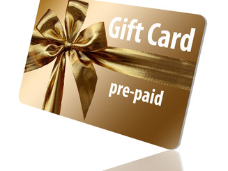 Watch Out for Gift Card Scams
