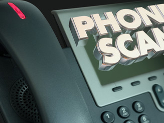 Can You Hear Me? It's the Latest Scam