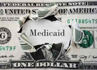 What I wish I had known, WAY before I started our Medicaid application