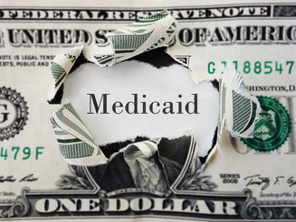 Coming Soon: A New Book on Medicaid Secrets from Kimbrough Law