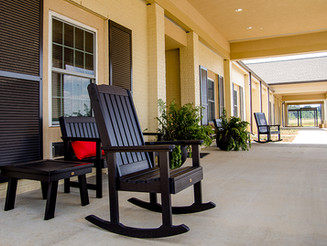 Alternatives to the Nursing Home