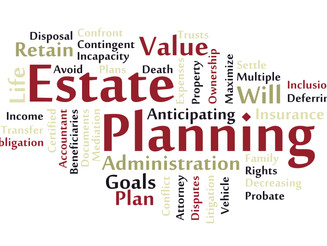 6 Reasons to Update Your Estate Plan
