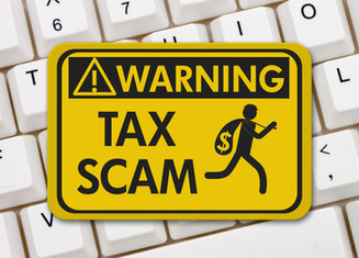 Tax Season = Tax Scams